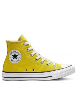 Converse Chuck Taylor all star toile bold citron