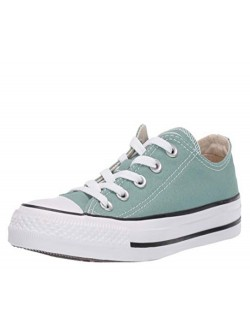 Converse Chuck Taylor all star toile basse mineral teal