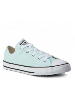 Converse Chuck Taylor all star toile basse teal tint