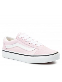 Vans Old Skool lila snow (kids)