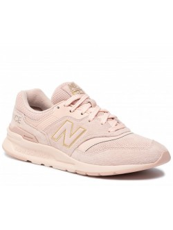 New Balance CW997 monochrome rose