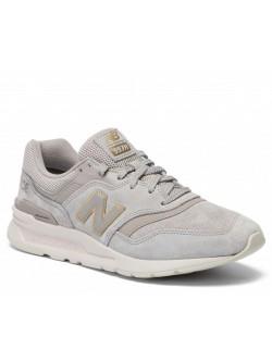 New Balance CW997 suède gris
