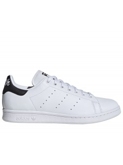 ADIDAS Stan Smith Inscription Cuir blanc / noir