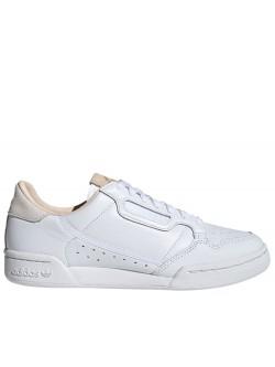 ADIDAS Continental 80 blanc / crème