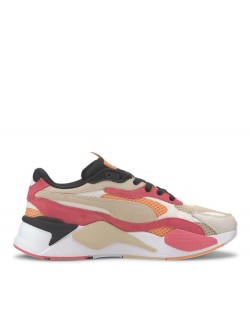 Puma RSX3 Mech rose / orange