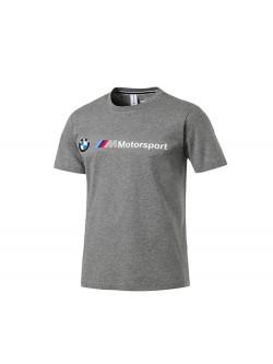 Puma Tee - Shirt BMW gris