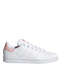 ADIDAS Stan Smith Kids rose /camouflage