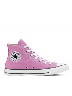 Converse Chuck Taylor all star toile Peony rose
