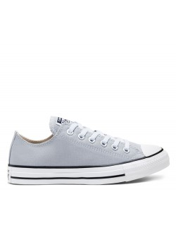 Converse Chuck Taylor all star basse Wolf gris