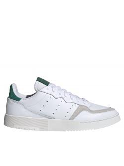 ADIDAS Supercourt blanc / vert