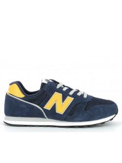 New Balance ML373 navy / jaune