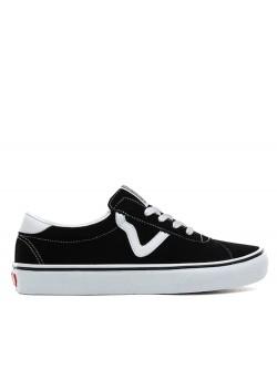 Vans Sport noir / blanc