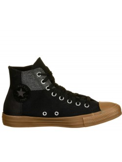 Converse Chuck Taylor all star gomme noir