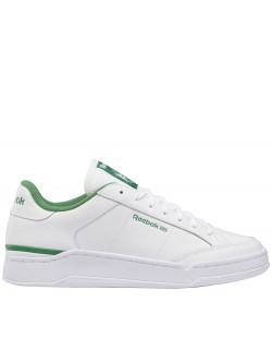 REEBOK AD Court blanc / vert