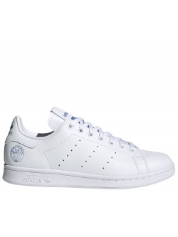ADIDAS Stan Smith cuir blanc raf
