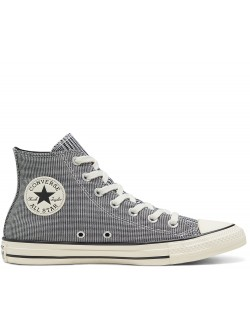 Converse Chuck Taylor all star MixMatch écossais  bicolor noir rose
