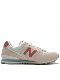 New Balance WL996 beige rose