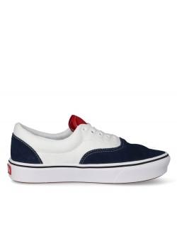 Vans Era ComfyCush bleue / blanc