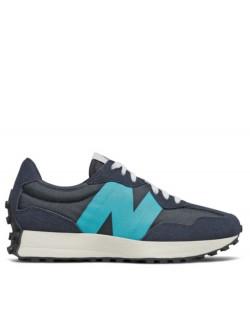 New Balance MS327 marine / turquoise