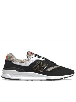 New Balance CW997 cuir noir