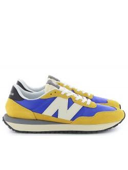 New Balance MS237 moutarde / raf