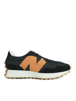 New Balance MS327 black / orange