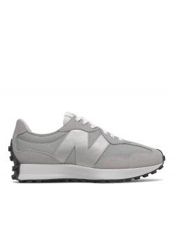 New Balance MS327 silver / gris