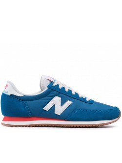 New Balance UL720 nylon bleu raf / turquoise