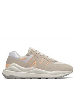 New Balance W5740 crème / orange