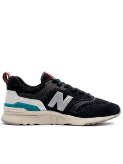 New Balance CM997 HXS black