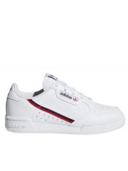 ADIDAS Continental 80 KD blanc