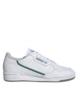 ADIDAS Continental 80 blanc vert