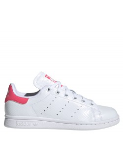 ADIDAS Stan Smith Kids croco rose