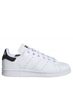 ADIDAS Stan Smith Kids blanc noir