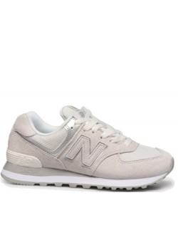 New Balance WL574 Off white