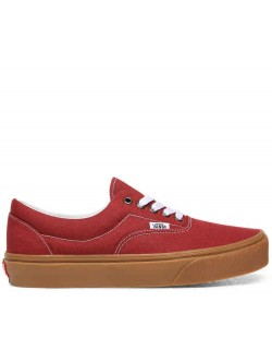 Vans Era gum bordeaux
