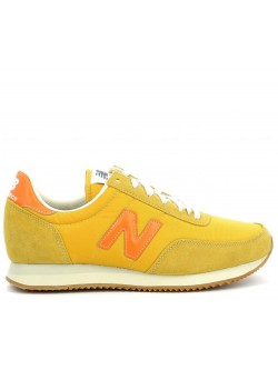 New Balance UL720 nylon jaune