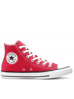 Converse Chuck Taylor all star toile carmin