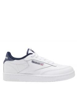 REEBOK Club C85 junior blanc / navy