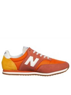 New Balance MLC100 nylon orange
