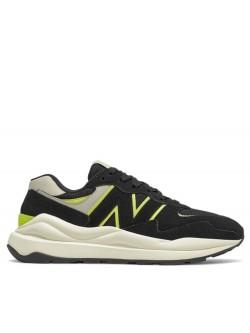 New Balance W5740 noir / jaune