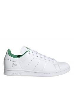 ADIDAS Stan Primegreen blanc / vert signature