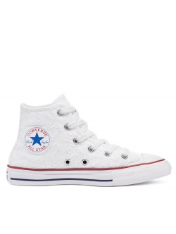 Converse Chuck Taylor all star Layer rouge