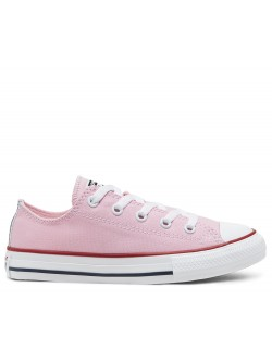 Converse Kids Chuck Taylor all star ox rose bloom