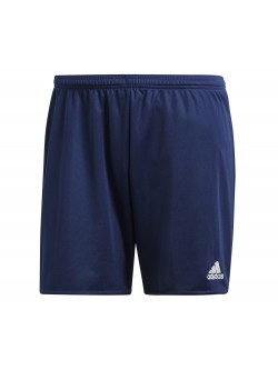 ADIDAS Short Parma16 bleu marine / blanc
