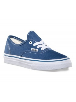 Vans Z Authentic junior toile navy