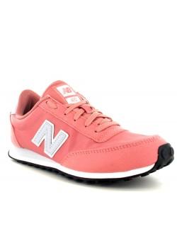 New Balance WL410 nylon rose / gris