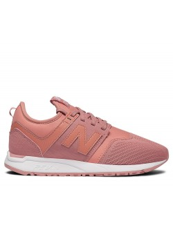 New Balance WRL247 maille rose