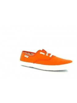 Victoria toile orange