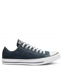 Converse Chuck Taylor all star toile basse marine